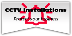CCTV Installations-Protect your business